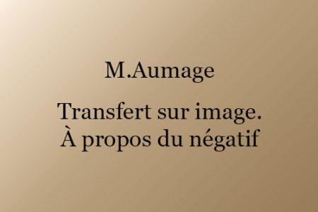 M.Aumage