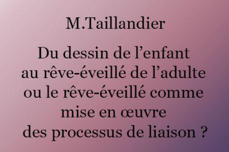 M.taillandier