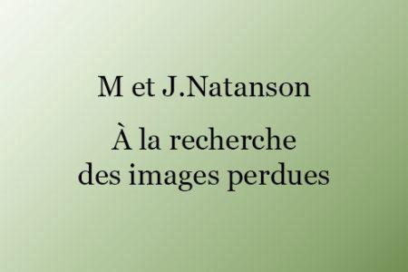 M_J.natanson