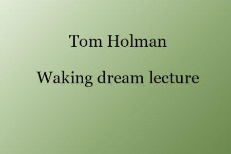 Tom Holman1